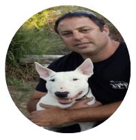 יואב גורן אילוף כלבים